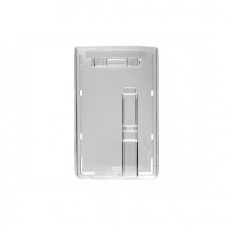 Badge holder - Ref PBR/ATV-0