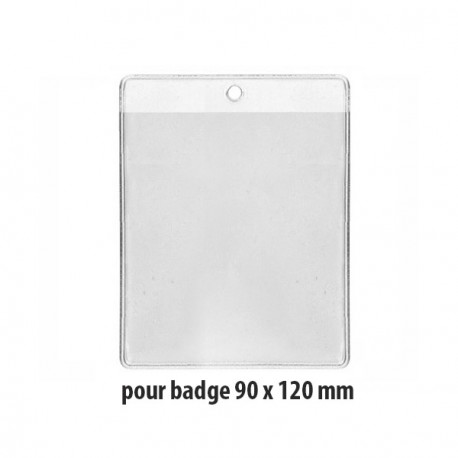 Badge holder - Ref PBS/13