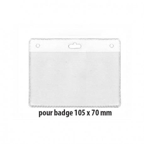 Porte-badge - Ref PBS/31O