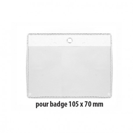 Porte-badge - Ref PBS/31R