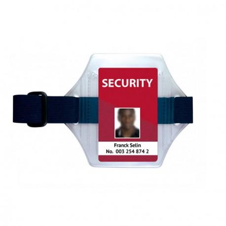 Porte-badge brassard - Ref PBS/BRA