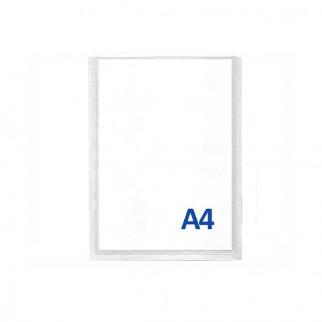 Pochette adhésive A4 - Ref POCH/A4