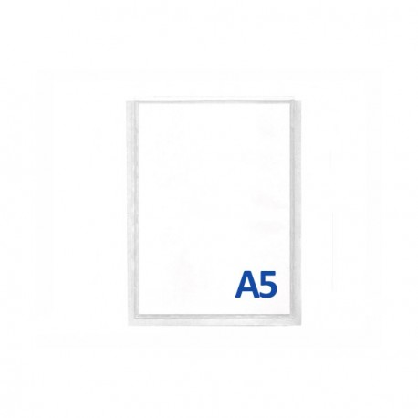 Pochette adhésive A5 - Ref POCH/A5
