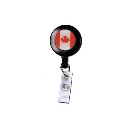 Customizable badge reel