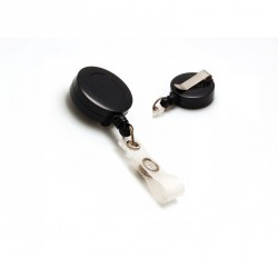 Badge reels- Ref ZIP/CC