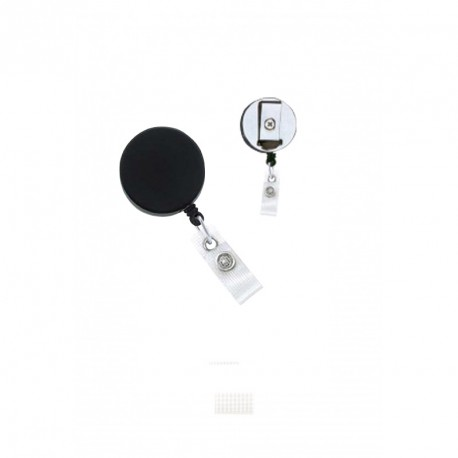 Badge reel - ZIP/CHM