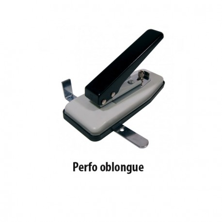 Punch tool - Ref P/O