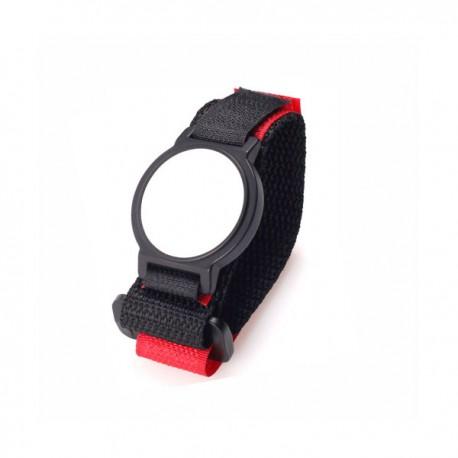 Bracelet RFID à scratch