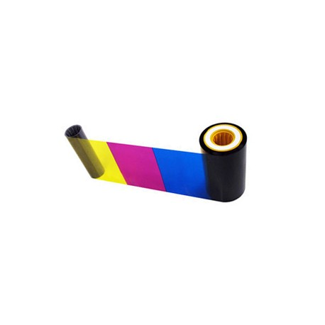 Ribbon YMCK - 1000 images - Ref DIC10216