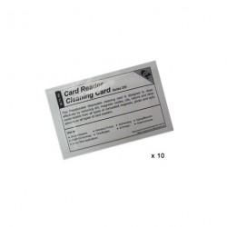 Cartes de nettoyage - Ref 552141-002