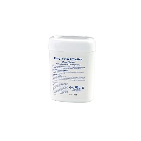 Lingettes de nettoyage - Ref A5004