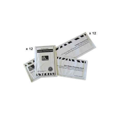 Kit de nettoyage - Ref 105999-701