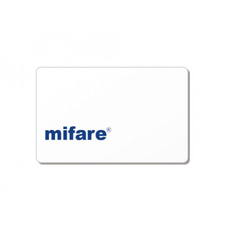 Badge Mifare 1k