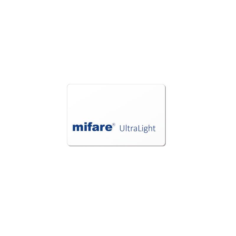 Badge MIFARE Ultralight