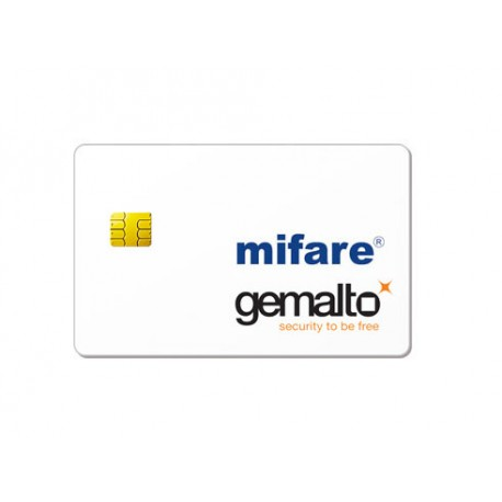 SMART CARD MIFARE IDPrime MD831