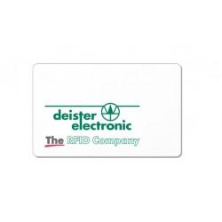 Badge DEISTER - Ref TRS132