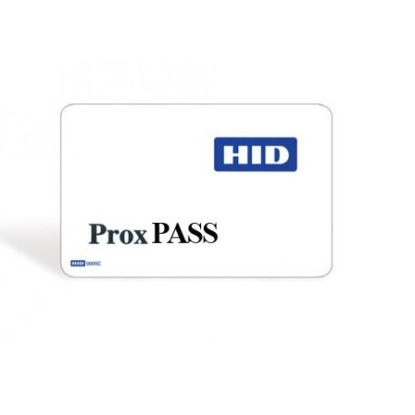 Badge PROXPASS II