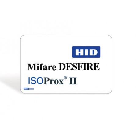 Badges RFID MIFARE, MIFARE Desfire