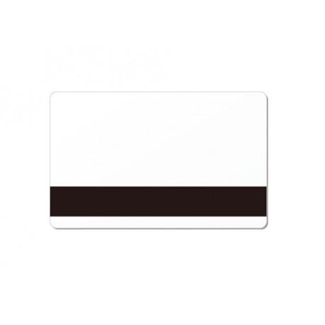 Badge TEMIC + Piste magnétique