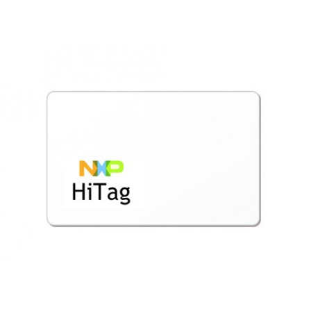 Badge HITAG1