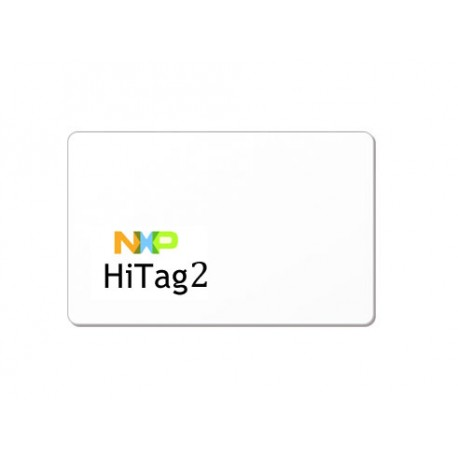 Badge HITAG 2