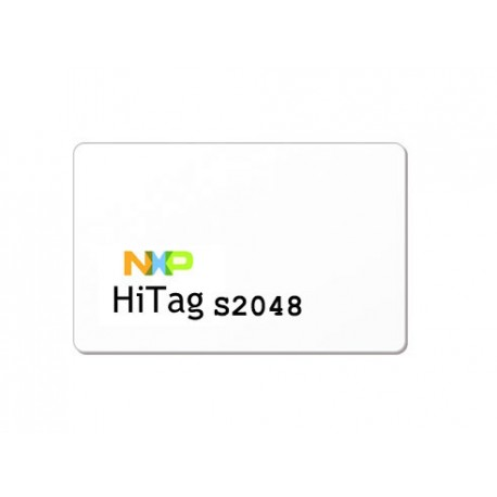 Badge HITAG S2048