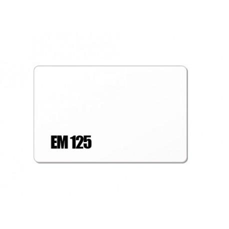 Badge EM 125 Khz