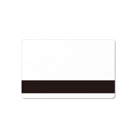 Badge MIM256 + piste magnétique