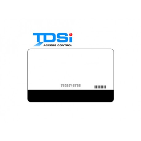 Badge TDSi - 4801-0008