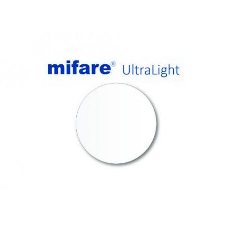 Adhesive tag MIFARE ultralight