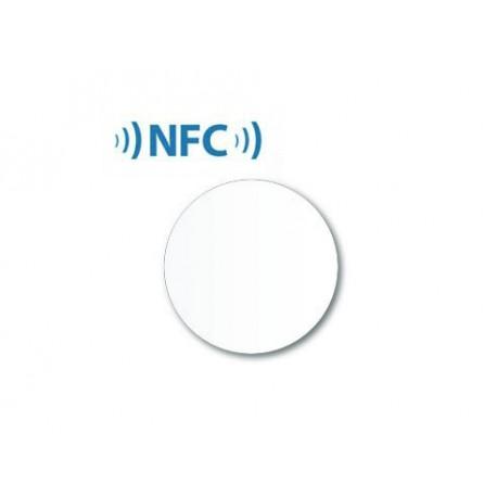 Tag adhésif NFC NTAG203