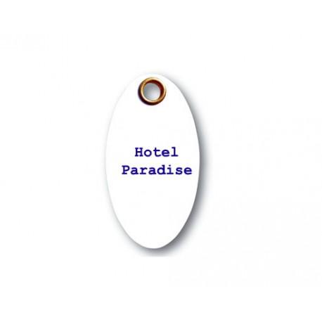 PVC keyfob MIFARE