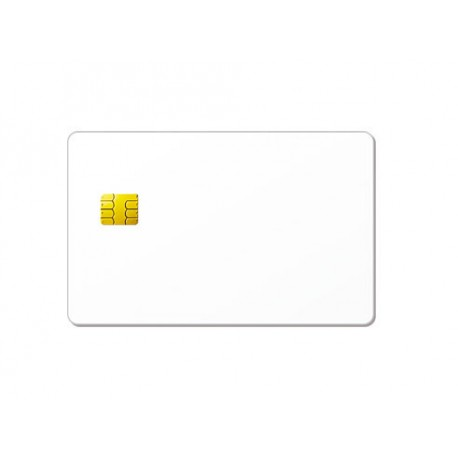 Carte à puce SLE5528