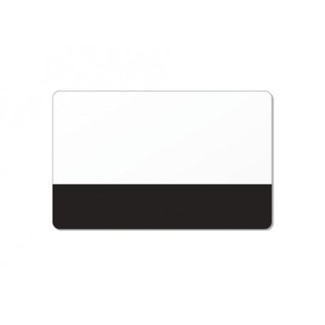 Carte PVC masque infra-rouge