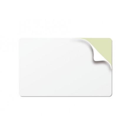 Carte adhésive ZEBRA