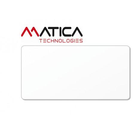 Carte PVC grand format PR000088