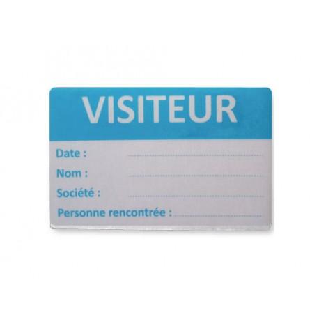 Etiquettes SATIN 75 x 50 mm