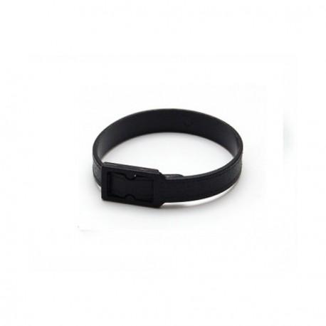 Leather luggage strap - Ref LBC/96