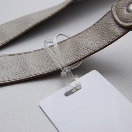 Silicon luggage strap - Ref AP/99