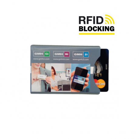 Etui Protect - Ref PC/RFID
