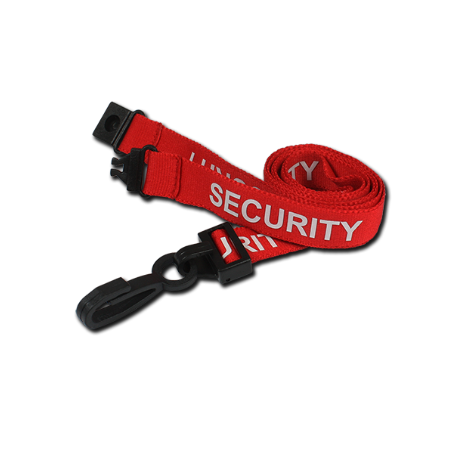 Lanyard SECURITY