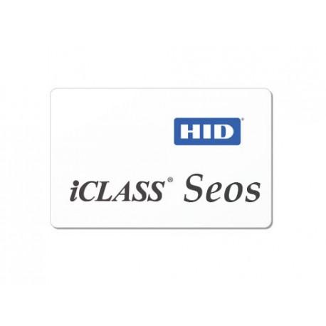 Badge ICLASS Prox - Ref HID/ICLASS