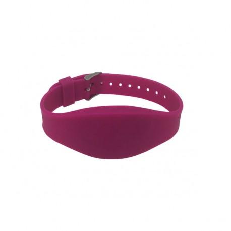Wristband silicon