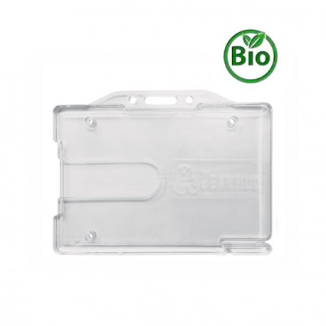 Porte-badge BIO - Ref PBR/81H