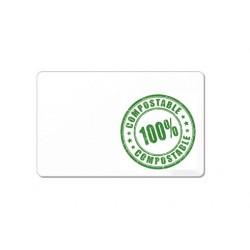 BIO COMPOSTABLE Card