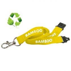 Lanyard BAMBOO