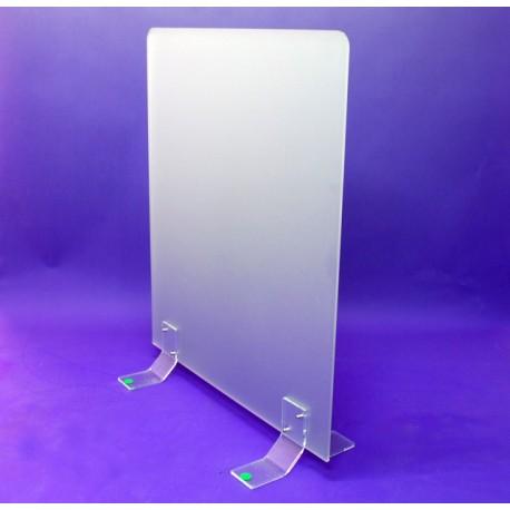 Protective plexiglas