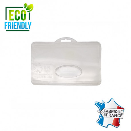 Badge holder - Ref PBR/80H
