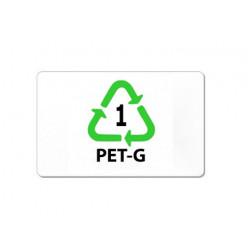 PET-G Card