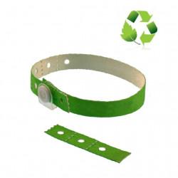 PET Wristband SATIN